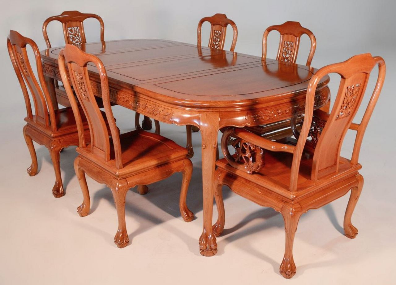 Far Eastern Furnishings - Solidwood Oriental Chinese Furniture store ...