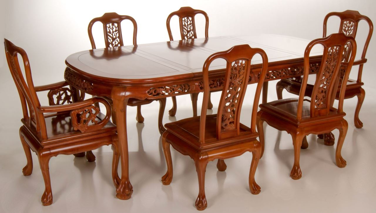 Far Eastern Furnishings - Solidwood Oriental Chinese Furniture ...